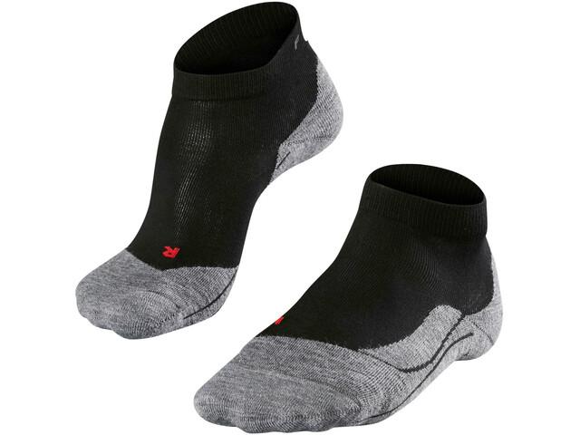 Falke RU4 Short Running Socks Herren black-mix